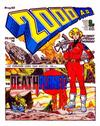 Cover for 2000 AD (IPC, 1977 series) #62