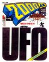 Cover for 2000 AD (IPC, 1977 series) #64