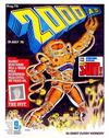 Cover for 2000 AD (IPC, 1977 series) #73