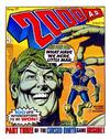 Cover for 2000 AD (IPC, 1977 series) #77
