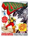Cover for 2000 AD (IPC, 1977 series) #80