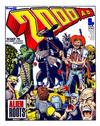 Cover for 2000 AD (IPC, 1977 series) #82
