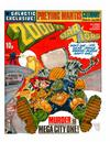 Cover for 2000 AD and Starlord (IPC, 1978 series) #89