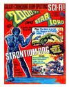Cover for 2000 AD and Starlord (IPC, 1978 series) #90