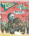 Cover for 2000 AD and Starlord (IPC, 1978 series) #95