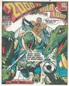 Cover for 2000 AD and Starlord (IPC, 1978 series) #98