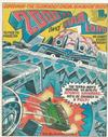 Cover for 2000 AD and Starlord (IPC, 1978 series) #99