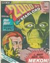 Cover for 2000 AD and Starlord (IPC, 1978 series) #101