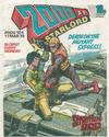 Cover for 2000 AD and Starlord (IPC, 1978 series) #104