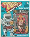 Cover for 2000 AD and Starlord (IPC, 1978 series) #105