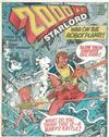 Cover for 2000 AD and Starlord (IPC, 1978 series) #106
