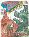 Cover for 2000 AD and Starlord (IPC, 1978 series) #107