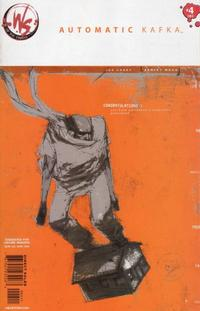 Cover Thumbnail for Automatic Kafka (DC, 2002 series) #4