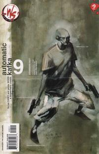 Cover Thumbnail for Automatic Kafka (DC, 2002 series) #9