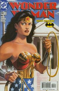 Cover Thumbnail for Wonder Woman (DC, 1987 series) #204