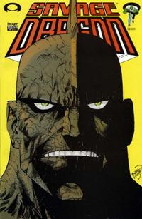 Cover Thumbnail for Savage Dragon (Image, 1993 series) #111