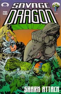 Cover for Savage Dragon (Image, 1993 series) #112