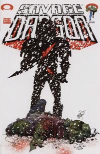 Cover Thumbnail for Savage Dragon (Image, 1993 series) #114