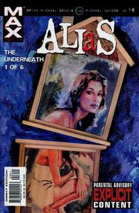 Cover Thumbnail for Alias (Marvel, 2001 series) #16