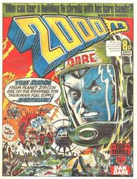 Cover Thumbnail for 2000 AD (IPC, 1977 series) #7