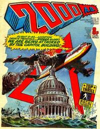 Cover Thumbnail for 2000 AD (IPC, 1977 series) #16