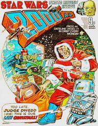 Cover Thumbnail for 2000 AD (IPC, 1977 series) #44