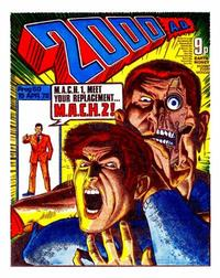 Cover Thumbnail for 2000 AD (IPC, 1977 series) #60