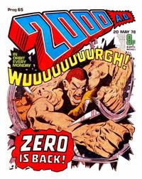 Cover Thumbnail for 2000 AD (IPC, 1977 series) #65
