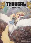 Cover for Thorgal (Carlsen, 1989 series) #10 - Aaricia