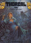 Cover for Thorgal (Carlsen, 1989 series) #12 - Ulv