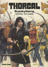 Cover for Thorgal (Carlsen, 1989 series) #5 - Bueskytterne