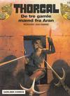 Cover for Thorgal (Carlsen, 1989 series) #13 - De tre gamle mænd fra Aran