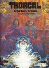 Cover for Thorgal (Carlsen, 1989 series) #19 - Ogotais krone