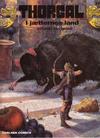 Cover for Thorgal (Carlsen, 1989 series) #20 - I jætternes land
