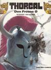Cover for Thorgal (Carlsen, 1989 series) #23 - Den frosne ø