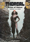Cover for Thorgal (Carlsen, 1989 series) #28 - Kriss af Valnor