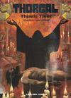 Cover for Thorgal (Carlsen, 1989 series) #29 - Thjazis tårer
