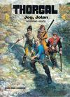 Cover for Thorgal (Carlsen, 1989 series) #30 - Jeg, Jolan