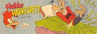 Cover Thumbnail for Hakke Hakkespett (Serieforlaget / Se-Bladene / Stabenfeldt, 1957 series) #15/1959