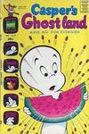 Cover Thumbnail for Casper's Ghostland (1959 series) #58 [Canadian]