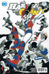 Cover for Harley Quinn (Editorial Televisa, 2015 series) #17
