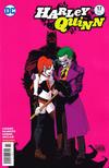 Cover for Harley Quinn (Editorial Televisa, 2015 series) #17 [Eduardo Risso]