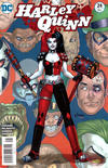 Cover for Harley Quinn (Editorial Televisa, 2015 series) #24