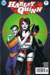 Cover for Harley Quinn (Editorial Televisa, 2015 series) #25