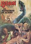 Cover for Python (Ibero Mundial de ediciones, 1969 series) #1
