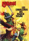 Cover for Python (Ibero Mundial de ediciones, 1969 series) #3