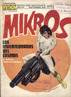 Cover for Python (Ibero Mundial de ediciones, 1969 series) #12