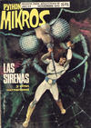 Cover for Python (Ibero Mundial de ediciones, 1969 series) #13