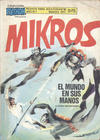 Cover for Python (Ibero Mundial de ediciones, 1969 series) #16