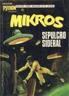 Cover for Python (Ibero Mundial de ediciones, 1969 series) #19